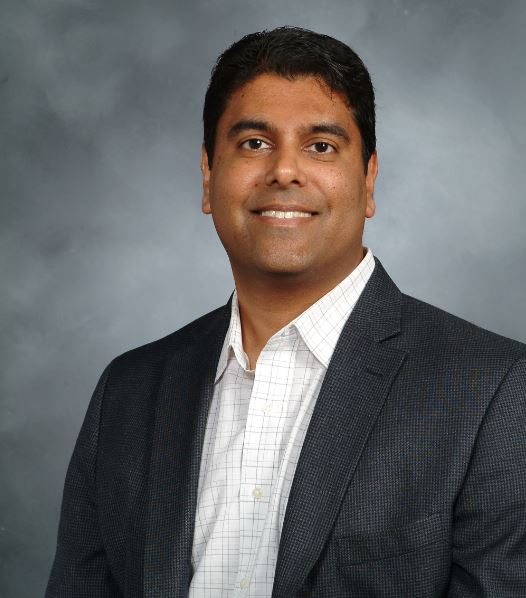 Sumit N. Niogi, MD, PhD