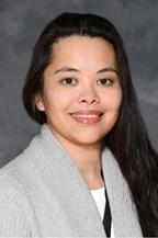 Nora-Lynn F. San Diego, MD