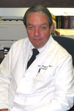 Paul David Kligfield, M.D.
