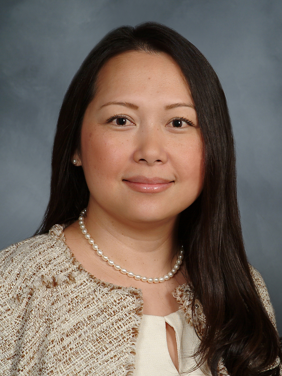 Quynh A. Truong, M.D., M.P.H