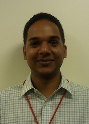 Roy Baksh