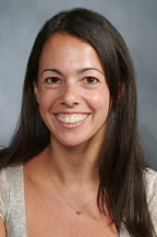 Rachel Marcus, M.D.