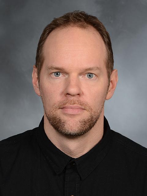 Rob Dietz