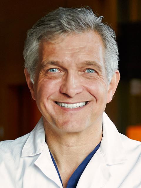 Roger Hartl, M.D