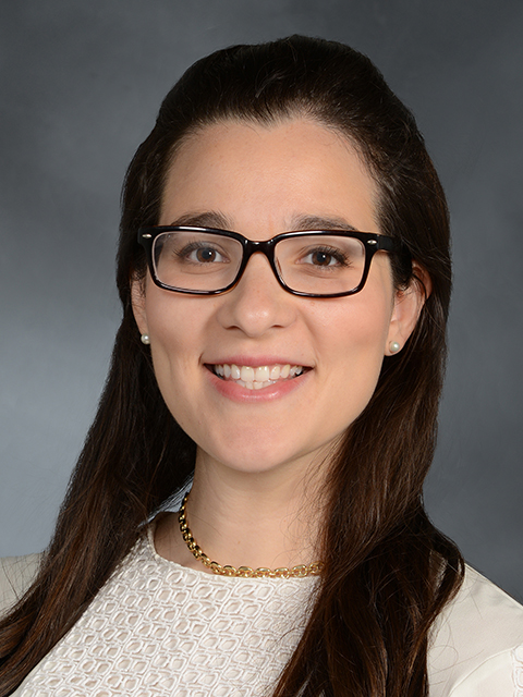 Sara Strauss, M.D.