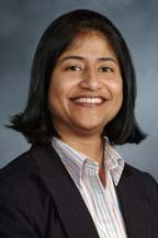Seena Abraham, M.B.,B.S.