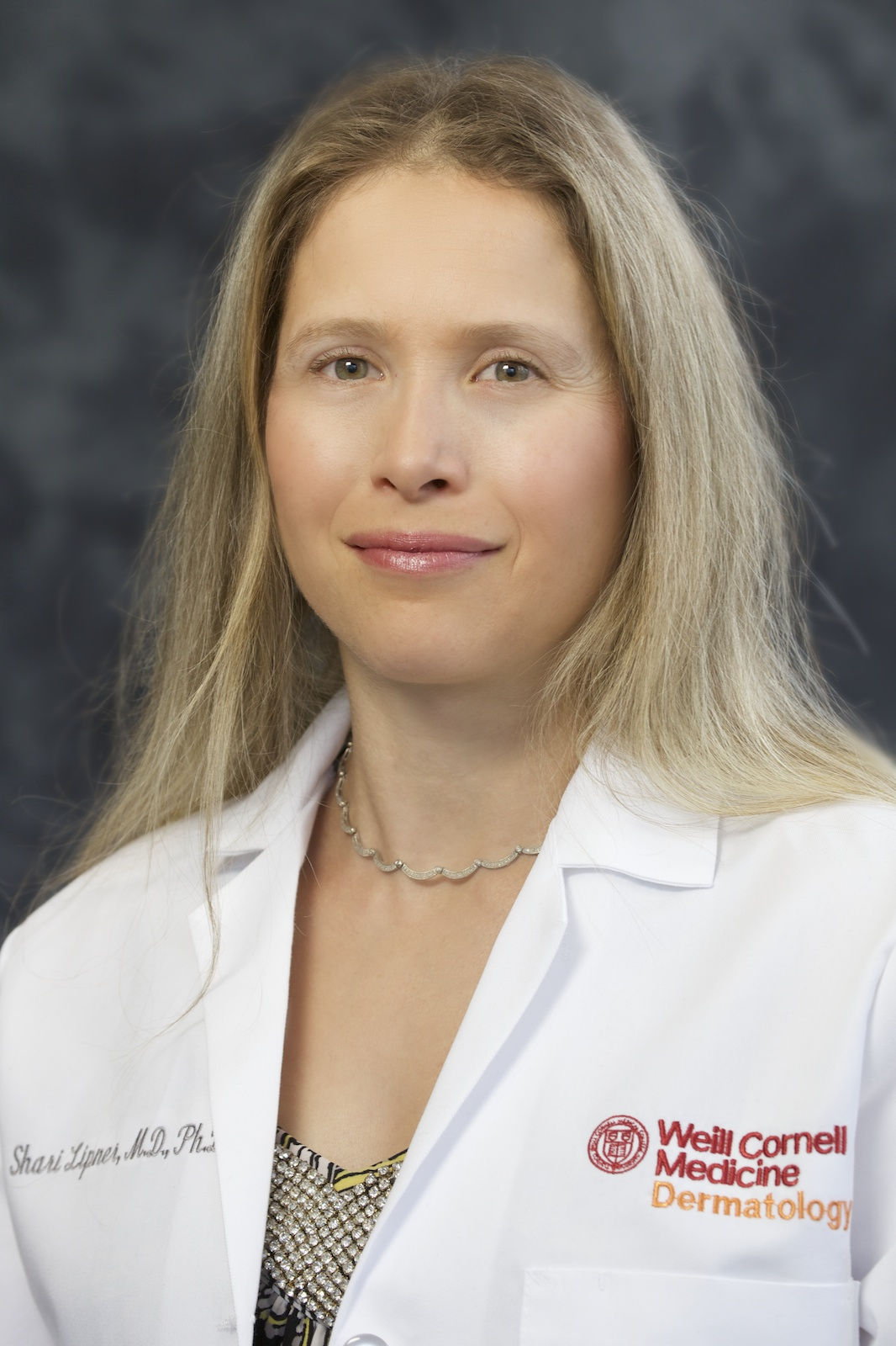 Shari Lipner, M.D., Ph.D.