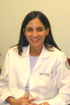 Sheri Saltzman, M.D.