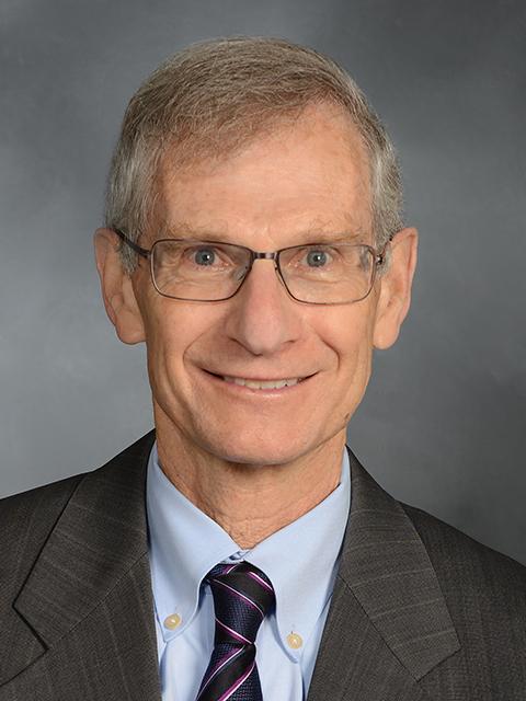 Samuel J. Mann, M.D.