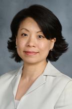 Sandra Shin