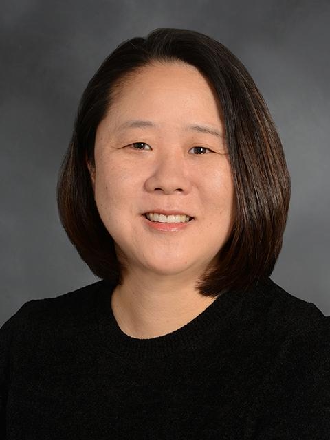 Sarah Oh, MD