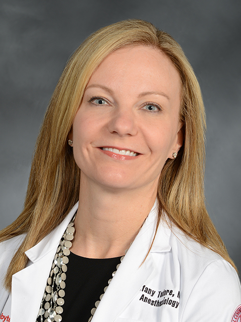 Tiffany Tedore, M.D.