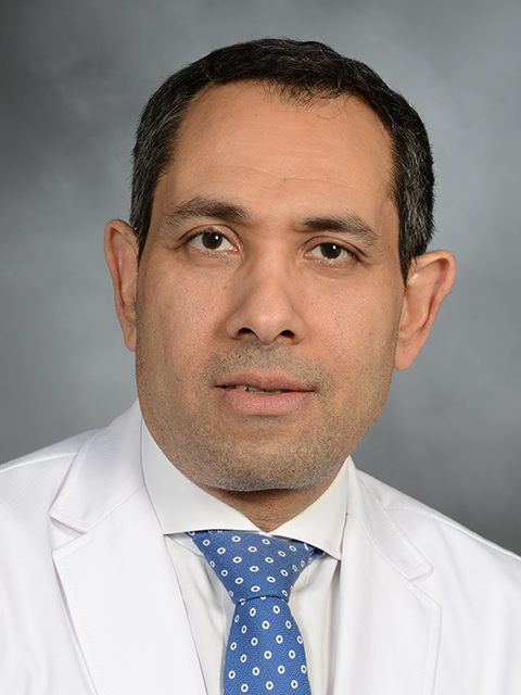 Usama Gergis, M.D.