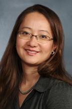 Victoria Harrison, MD