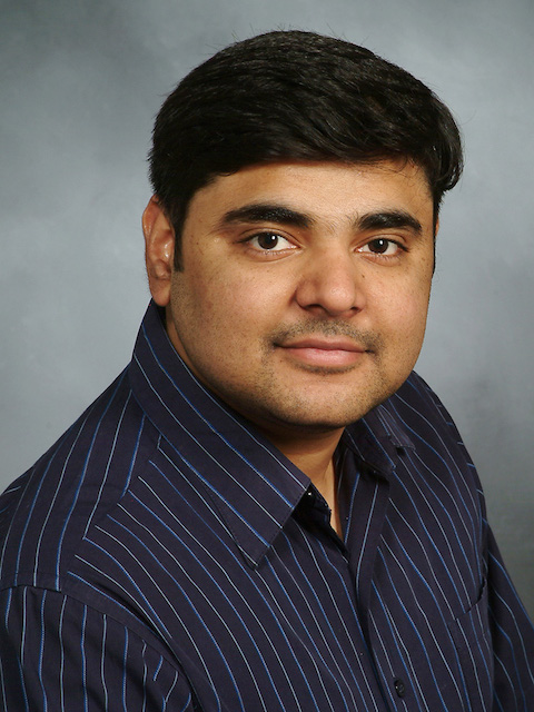 Vijay Vongala