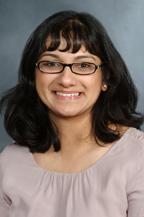 Yuliya Jhanwar, MD
