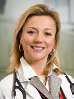 Dr. Holly Andersen