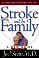 Stroke and the Family: A New Guide, book cover
