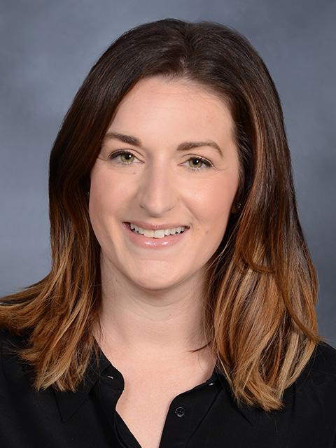 Kristen Nicole Leeman, M.D.