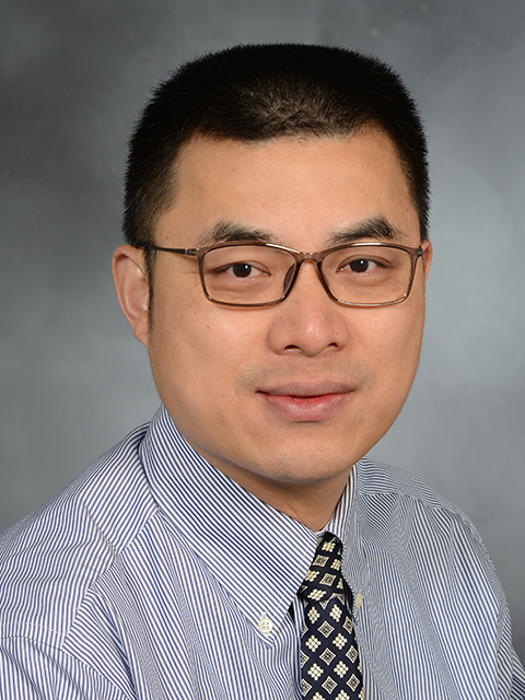 Wenchao Qu, PhD