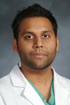 Abhinav Sinha, D.M.D.