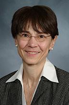 Amy Chadburn, M.D.