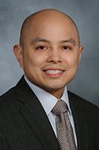 Alan Legasto, M.D.