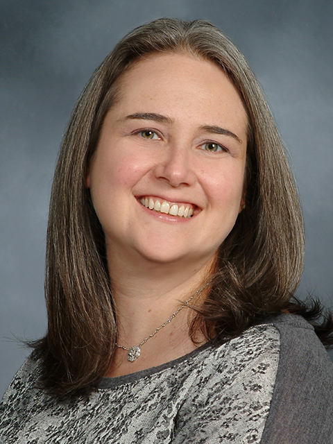 Allison Gorman Steiner, M.D.