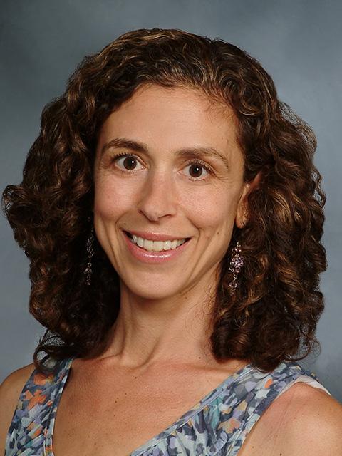 Amanda Carmel