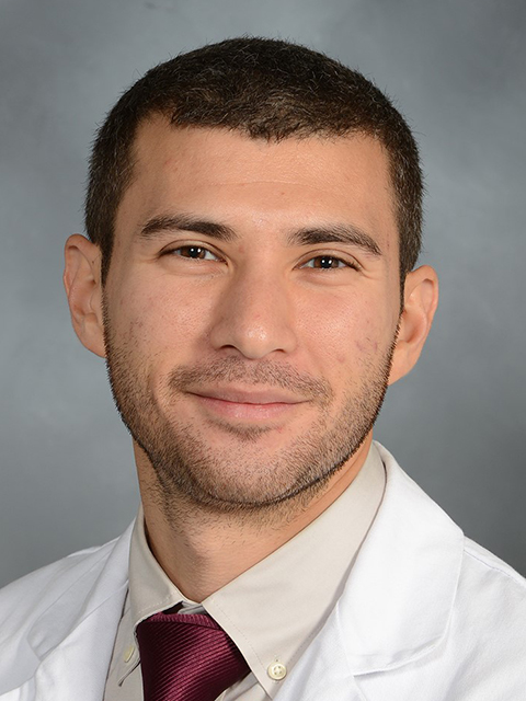 Andrew Kesselman, MD