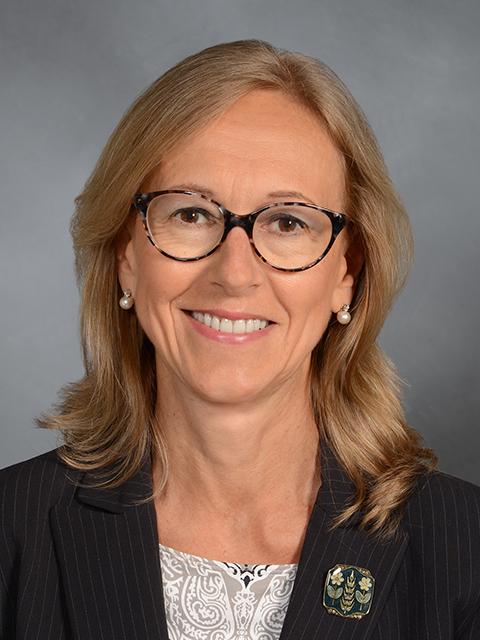 Anna R. Miari, M.D.