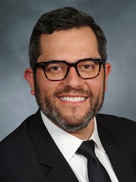 Aaron Pearlman