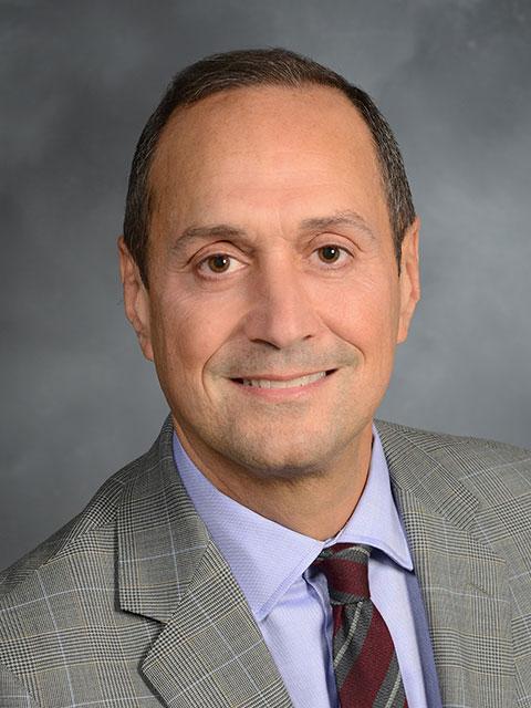 Adam Reed Stracher, M.D.