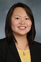 Annie Li, M.D.