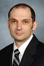 Yevgeny Azrieli, M.D.