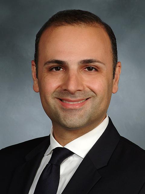 Babak Sadoughi, MD