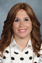 Beth Rabinovitz, Ph.D.
