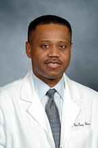 Ben-Gary Harvey, M.D.