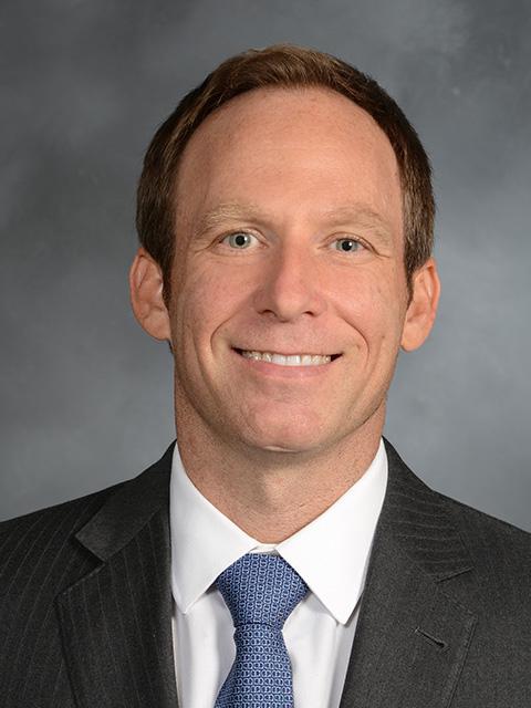 Benjamin May, M.D.