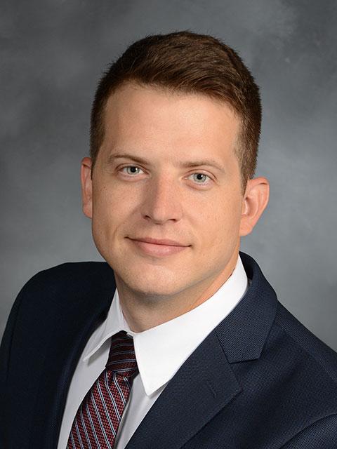 Brian Currie, M.D.