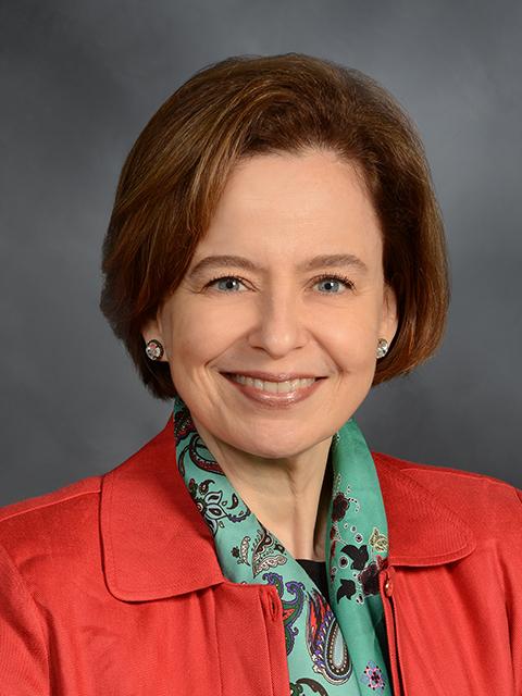 Maria Bustillo, M.D.