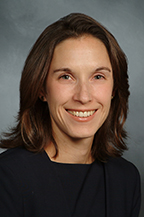 Caitlin Hoffman, M.D.