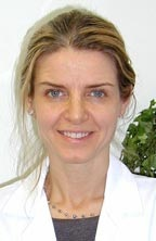 Christine Frissora