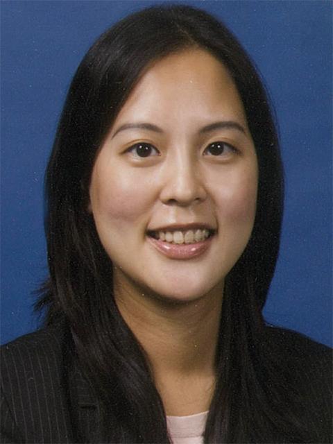 Christine Chen, M.D.
