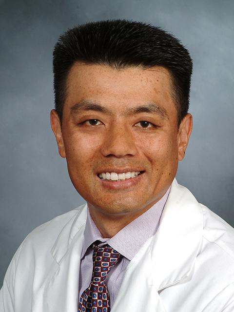 Charles Kwon, M.D.