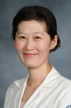 Cecilia J. Yoon, M.D.