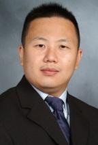 David Li, M.D., Ph. D.