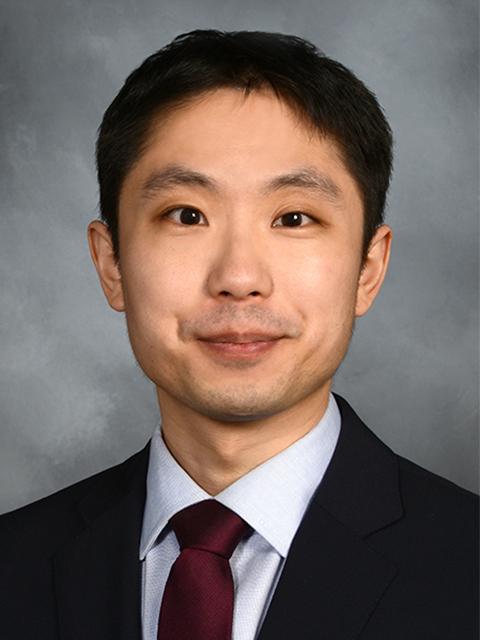 David Chuang, M.D.