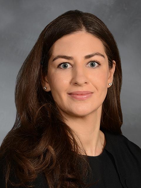 Elisabeth O'Dwyer, MBBCH