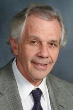 Edmund Kessler, M.B., B.Ch.